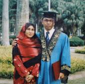 KONVO MBA UKM 2003