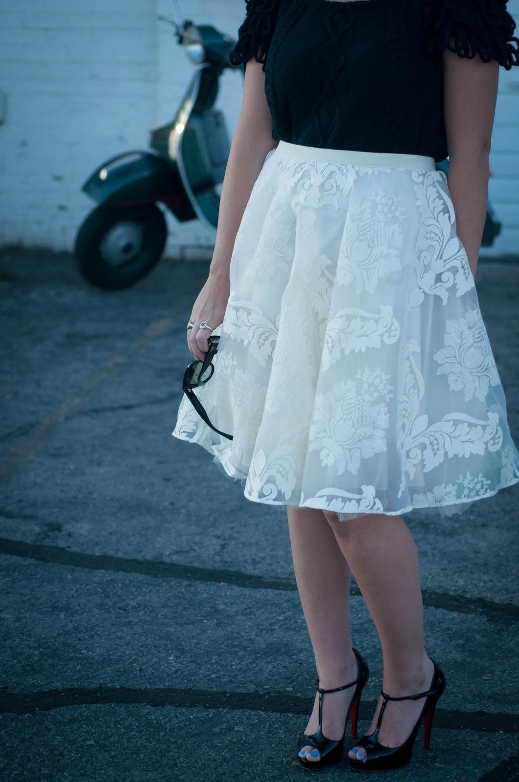 tulle skirt, tutu skirt, prada cats eye sunglasses, anthropologie ootd, anthropologie tulle skirt, ootd