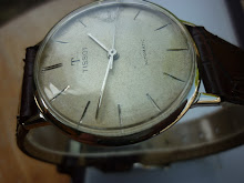 TISSOT.. SOLD