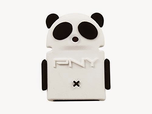 Buy PNY MicroUSB OTG Adapter Panda Rs.107 only at Amazon.