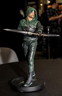 DC Collectibles Arrow TV Show Statue