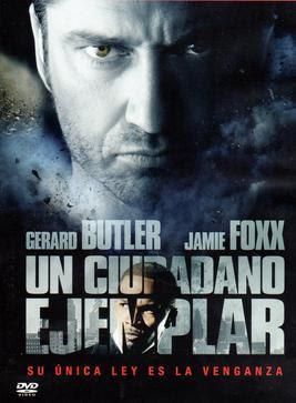 Un ciudadano ejemplar (El Vengador) (2009)