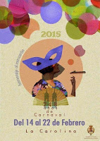 Carnaval de La Carolina 2015