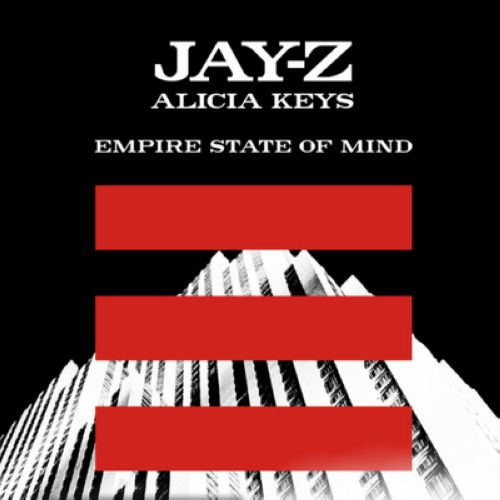 Empire State Of Mind Pt 2 Alicia Keys: Backup Dancers From Hell: Jay-Z, Alicia Keys
