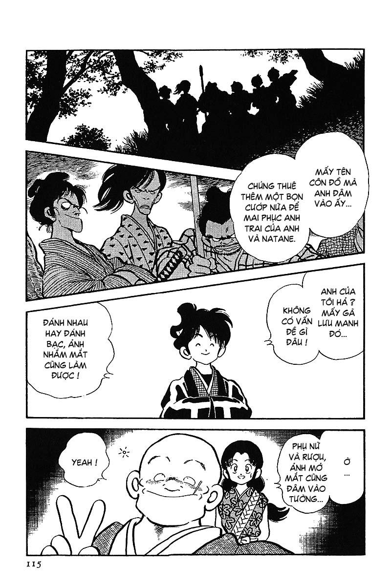 Nijiiro Togarashi - Ớt Bảy Màu chap 6 - Trang 3