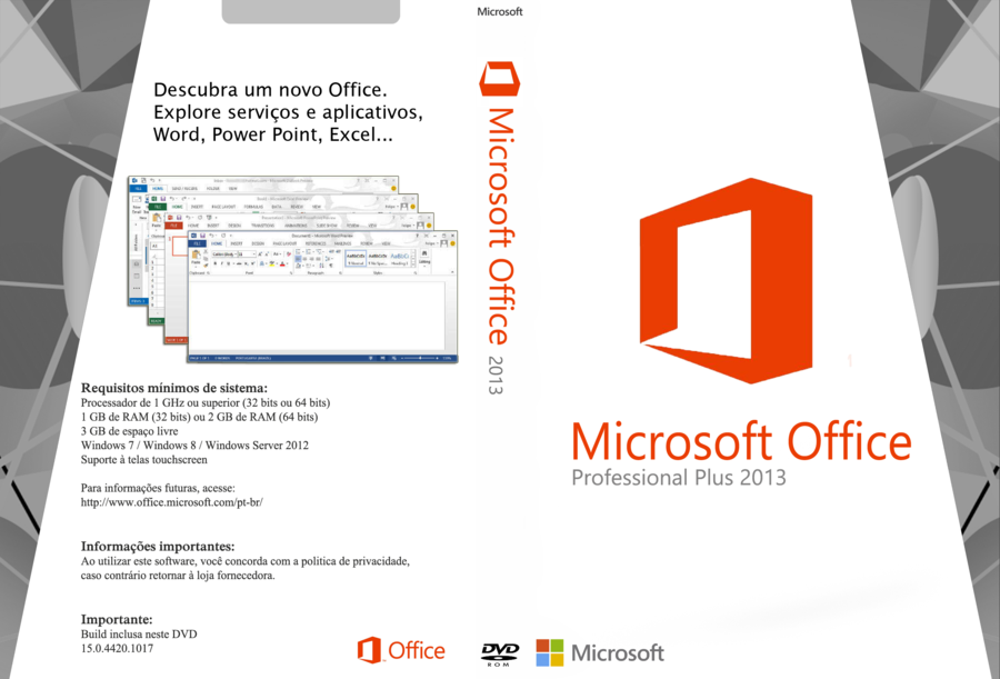 Microsoft Office Professional Plus 2013 Office Professional Plus 2013