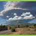 Impacto de la erupción del Volcán Chaparratique en la agricultura de la zona oriental de El Salvador
