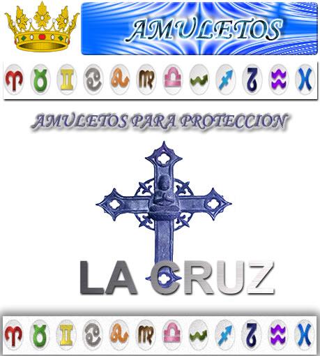 amuletos para proteccion