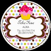 Toko Kue Alika