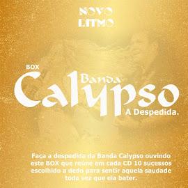 BOX Banda Calypso