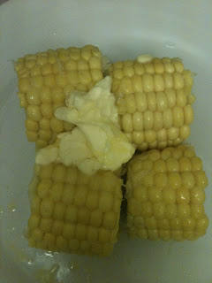 Sweetcorn Bites