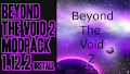 HOW TO INSTALL<br>Beyond The Void 2 Modpack [<b>1.12.2</b>]<br>▽