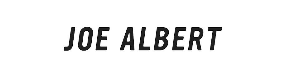 Joe Albert