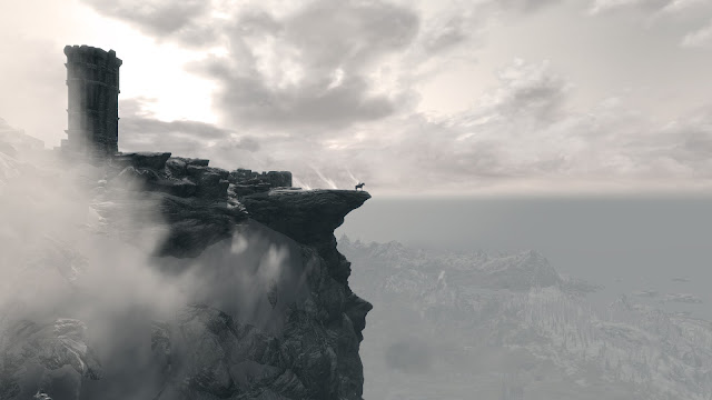 The Elder Scrolls V: Skyrim HD Wallpaper