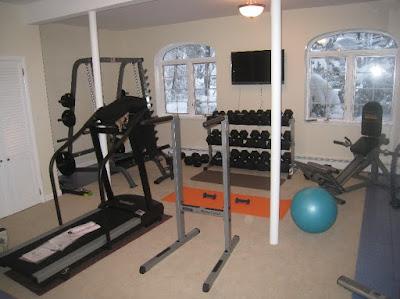 10 Most Essential Home Gym Equipment