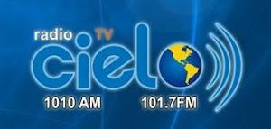 ESCUCHEN RADIO CIELO TV