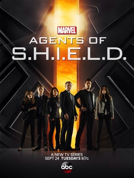 Assistir Online Marvel's Agents of S.H.I.E.L.D. S01E02 1×02 AVI + RMVB Legendado Link Direto Torrent