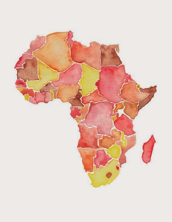 Safari Bersama Keluarga di Afrika