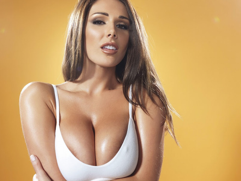Like lucy pinder big boob nuts aimerai