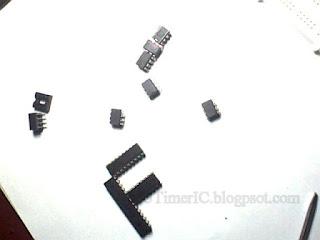 Integrated circuit Art