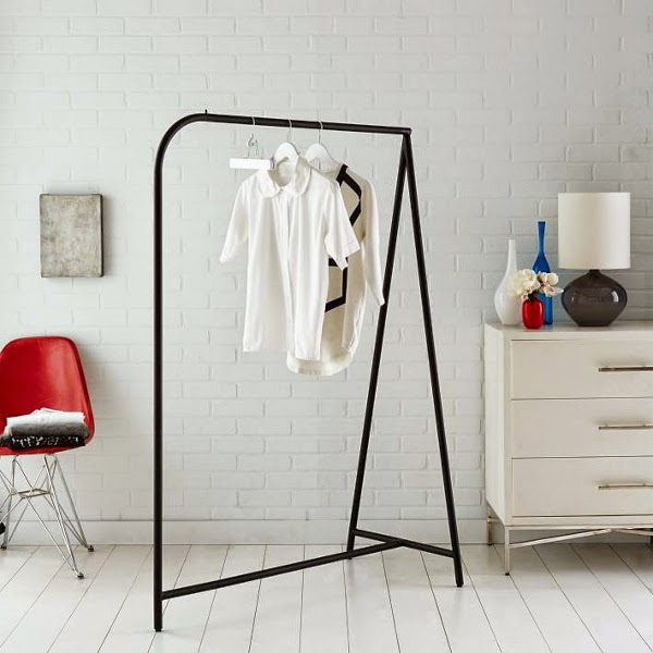 West Elm x Kate Spade Saturday Garment Rack