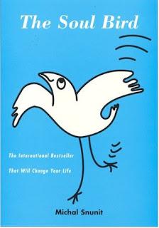 The Soul Bird by Michal Snunit