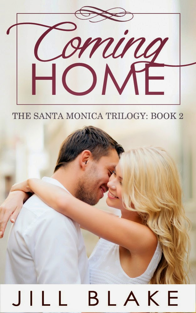 Contamporary Romance set in Southern California - standalone novel. Sometimes first love deserves a second chance.