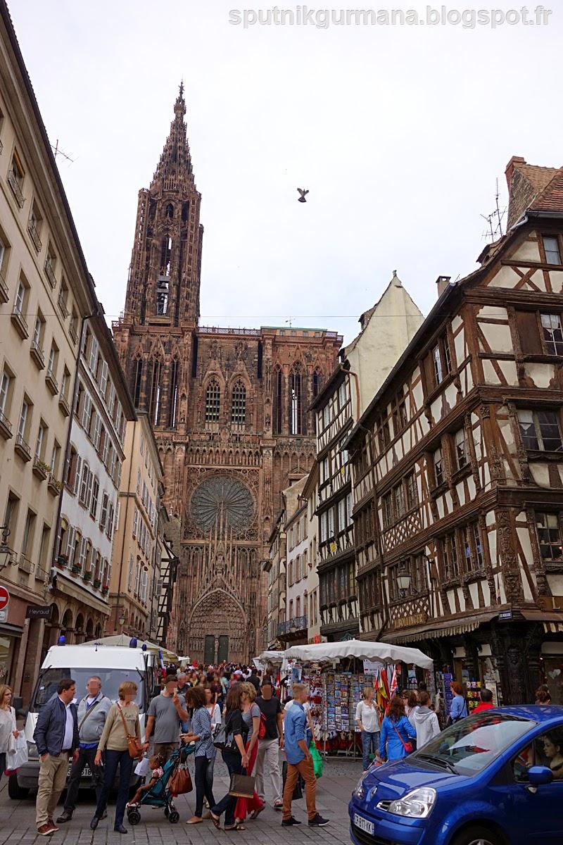 Страсбург-собор