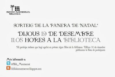 http://issuu.com/bibmontserrat/docs/cartell2013