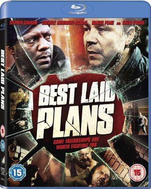 Best Laid Plans (2012)