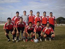 muñiz 2007/08