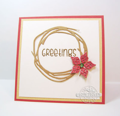 Greetings card-designed by Lori Tecler/Inking Aloud-stamps and dies from The Cat's Pajamas