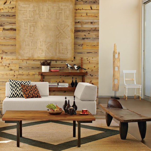 The studio m designs blog design style inspired by for African interior designs