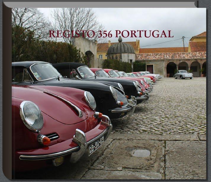 O Livro dos 356 Portugueses