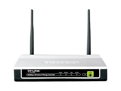 TL-WA830RE : 300Mbps Wireless Range Extender - Bandar TP-LINK