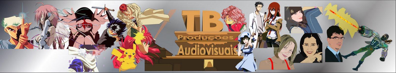 TB Produções Audiovisuais (Cinema, Quadrinhos e Cultura)