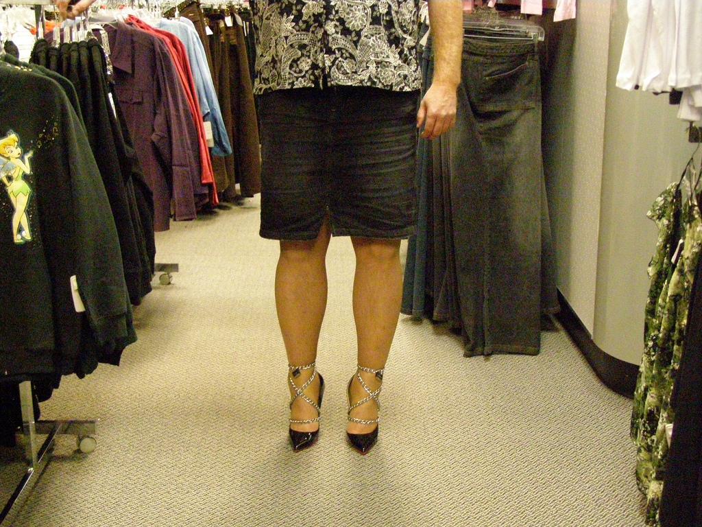 Crossdressing tips tips for crossdress shopping - Tips dressing ...
