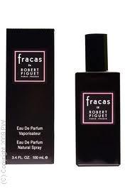 Fracas by Robert Piquet