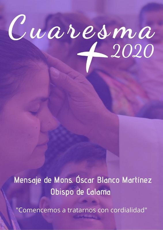 Cuaresma 2020