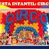 Festa Circo: Dicas de Decoração, Bolo e Lembrancinhas Tema Circo!