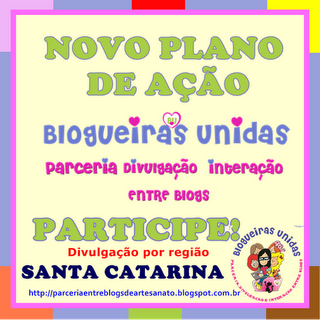 Sou de Santa Catarina