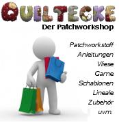 Quiltecke Shop