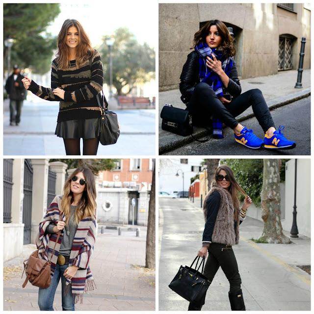 Street style fotos