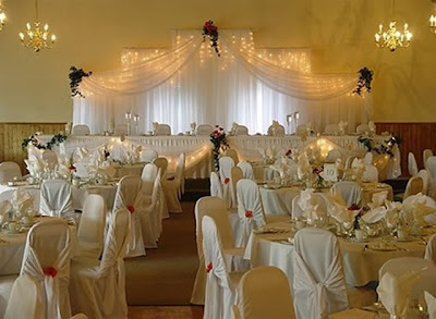 Wedding Decorations Cheap