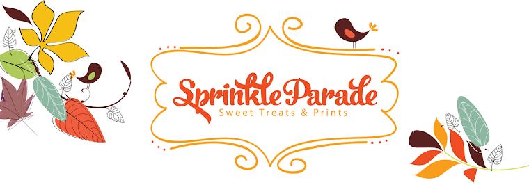 Sprinkle Parade