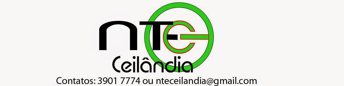 NTE CEILANDIA - 2018