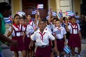 Istruzione e sanità: Cuba batte Italia