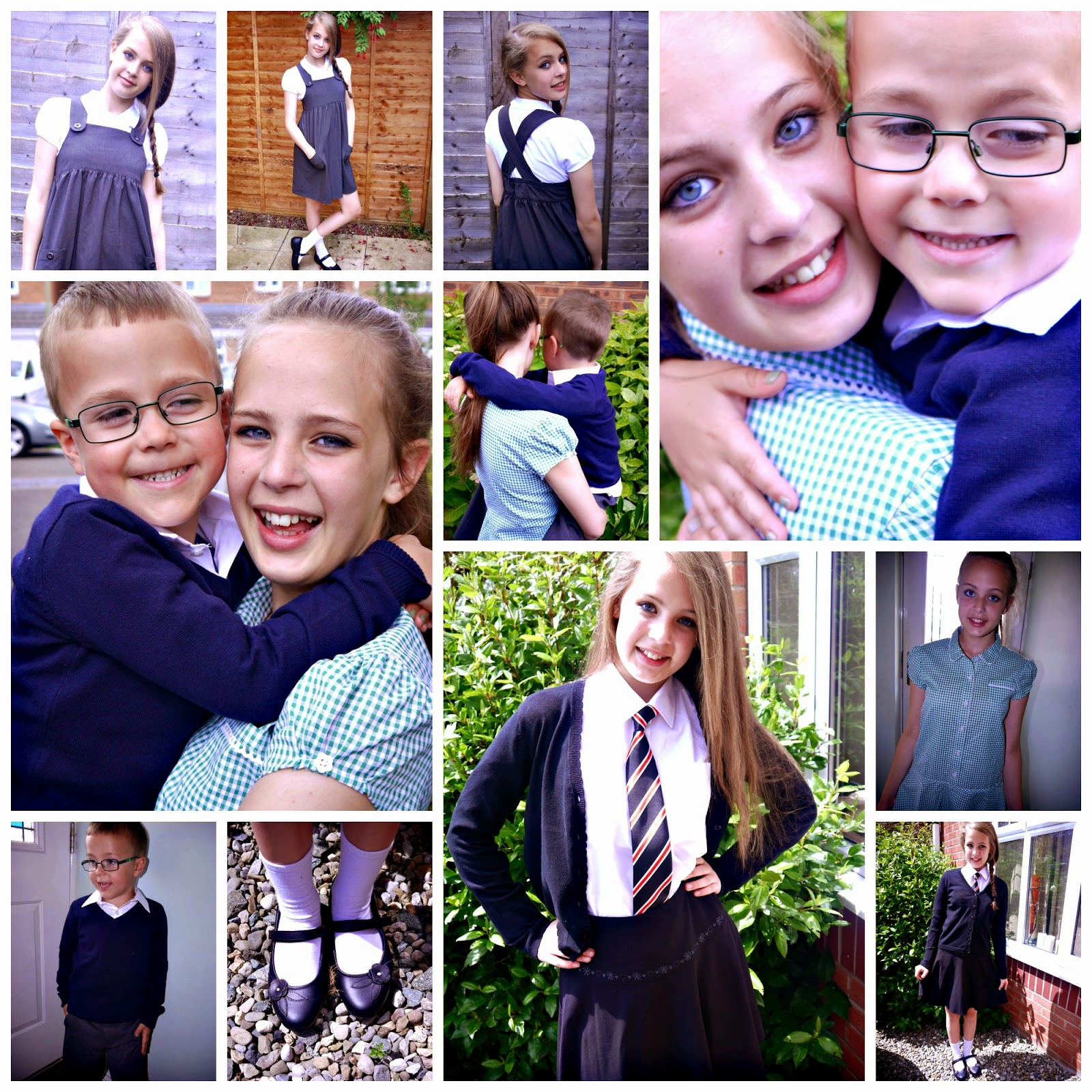 Matalan, school, school uniforms, back to school
