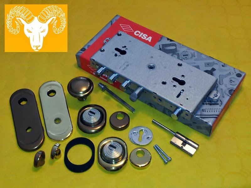 Sostituzione serrature venezia pronto intervento fabbro h - Le migliori serrature per porte blindate ...