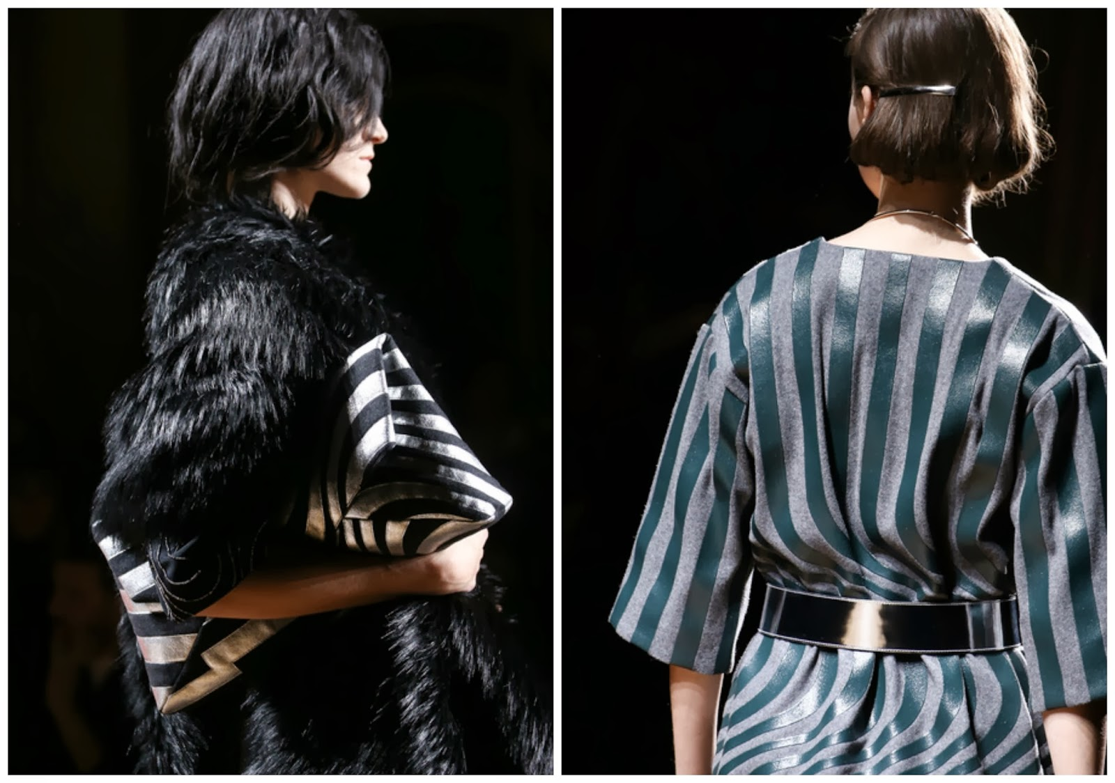 fashion designer dries van noten fw 2014 gt fashion diary